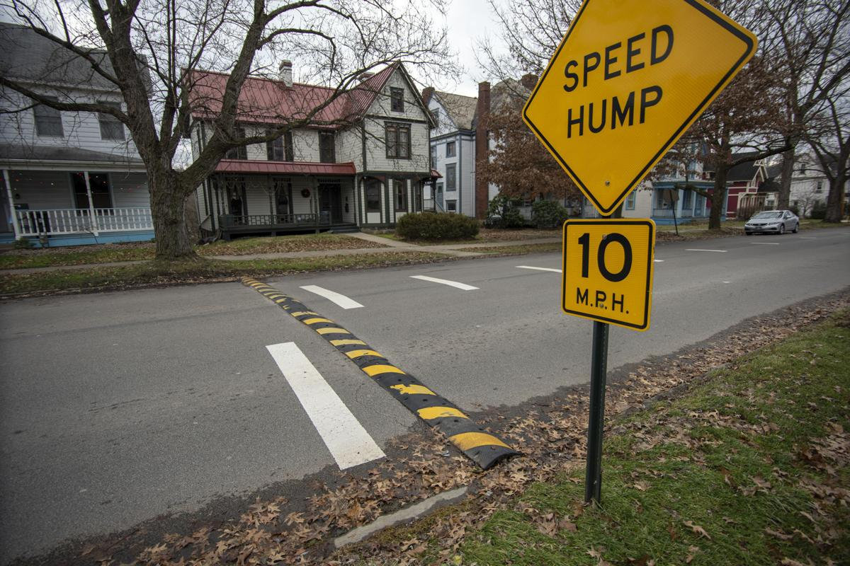 Speed Bumps Humps Traffic control installation services